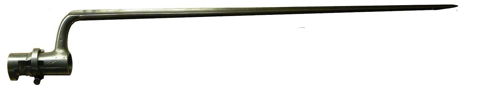 La Bayoneta